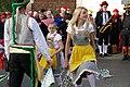 18.12.16 Ringheye Morris Dance at the Bird in Hand Mobberley 017 (31583989172).jpg