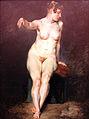 1820 Delacroix Sitzender weiblicher Akt anagoria.JPG