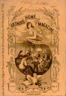 <i>Arthurs Ladys Home Magazine</i>