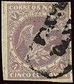 1877 5c EUde Colombia oval PASTO FRANCA Mi62x.jpg