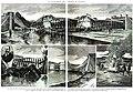 1884-05-08, La Ilustración Española y Americana, La catástrofe del puente de Alcudia.jpg