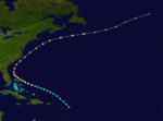 1887 Atlantic hurricane 6 track.png