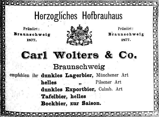 http://upload.wikimedia.org/wikipedia/commons/thumb/5/56/1894_Werbeanzeige_Herzogliches_Hofbrauhaus_Carl_Wolters_%26_Co._Braunschweig.jpg/640px-1894_Werbeanzeige_Herzogliches_Hofbrauhaus_Carl_Wolters_%26_Co._Braunschweig.jpg