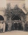 1912年9月7日孙中山视察京张铁路时与欢迎人员在张家口车站合影.jpg