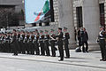 1916 Easter Rising Commeration and Wreath Laying GPO 2010 (4489137623).jpg