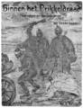 1919-Habert Binnen het Prikkeldraad.png