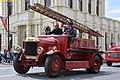 1928 Dennis ladder truck (31445539902).jpg