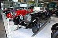 1928 Mercedes Benz SS Supercharger (6097613122).jpg