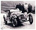 1929-04-13 Mille Miglia Passo Raticosa Maserati 26R Borzacchino e Ernesto M.jpg