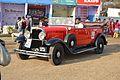 1930 Nash - 30-40 hp - 6 cyl - UPL 418 - Kolkata 2017-01-29 3999.JPG