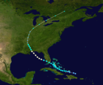 1932 Atlantic hurricane 3 track.png