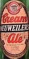 1934 - Neuweiler Cream Ale Bottle - Allentown PA (cropped).jpg