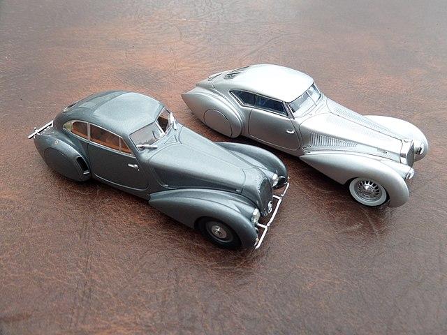 File1938 Bentley Embiricos 1937 39 Delage D8 120s Pourtout Aero