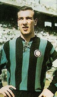 Antonio Valentín Angelillo Italian Argentine footballer