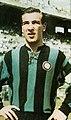 1958–59 Inter Milan - Antonio Valentín Angelillo.jpg