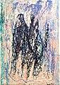 1958 i cavalieri dell'apocalisse 70x100 olio su tela.jpg