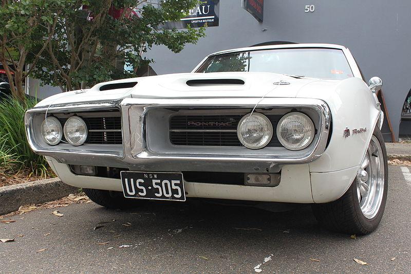 File:1967 Pontiac Firebird (22808468857).jpg