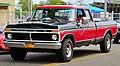 1973-75 Ford Ranger (F-Series) XLT front 5.19.19.jpg
