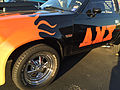 "1979 AMC Spirit AMX racecar with 390 4-speed ""Black Plague"" 5of8.jpg"