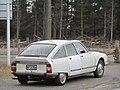 1979 Citroen GS Pallas (30168811743).jpg