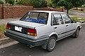 1987 Toyota Corolla (AE82) CS sedan (2015-11-11) 02.jpg