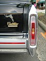 1991 Cadillac Fleetwood gold-edition black fin.jpg