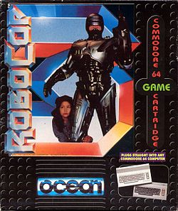 Image Result For St Robocop Movie