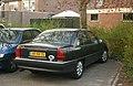 1993 Opel Omega A C20NE (8766119145).jpg