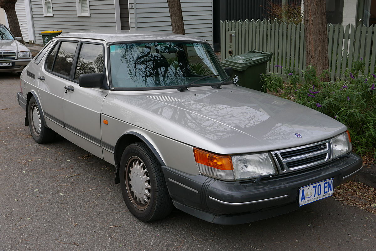 saab 900 wikipedia. Black Bedroom Furniture Sets. Home Design Ideas