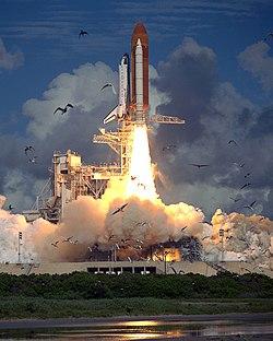 1993 s57 Liftoff