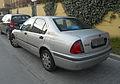 1997 Rover 400 - rear.jpg