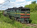 2ТЭ10В-4727, Russia, Yaroslavl region, Yaroslavl-Main station (Trainpix 216726).jpg