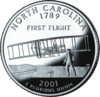 North Carolina quarter
