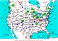 2004-05-25 Surface Weather Map NOAA.png