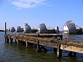 2005-06-27 - United Kingdom - England - London - Thames Barrier - Miscellenaeous 4887919032.jpg