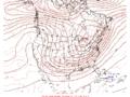 2007-03-03 500-Millibar Height Contour Map NOAA.png