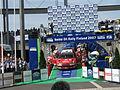 2007 Rally Finland podium 07.JPG