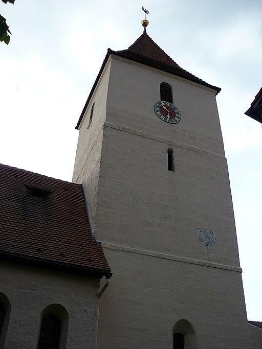 2008 05 15 Obermichelbach Heilig Geist