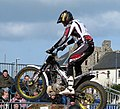 2008 SPEA FIM European Trial Motorcycle Championship, Bangor (5) - geograph.org.uk - 754771.jpg