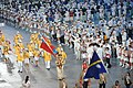 2008 Summer Olympics - Opening Ceremony - Beijing, China 同一个世界 同一个梦想 - U.S. Army World Class Athlete Program - FMWRC (4928359809).jpg