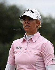 2009 Women's British Open - Jill McGill (3).jpg