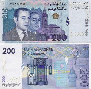 100 дирхамов в рублях