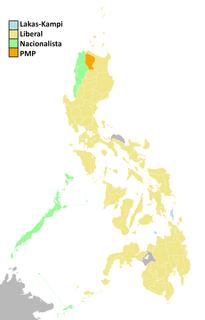 2010 Philippine Senate election