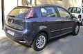 2010 Fiat Punto Evo grey rear.JPG