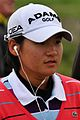 2010 Women's British Open - Yani Tseng (6).jpg
