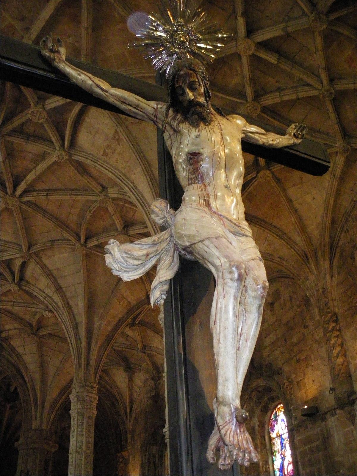 Resultado de imagen de icado cristo crucifi