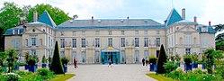 2011 Chateau de Malmaison recto.jpg