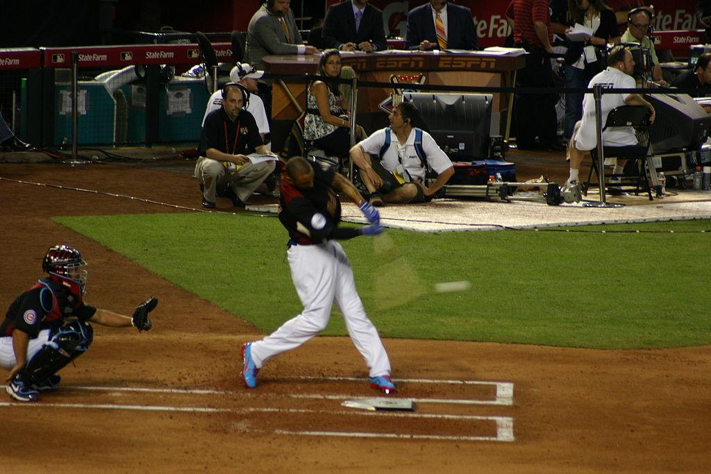 File:2011 Home Run Derby - Round 1 - Matt Kemp.jpg ...