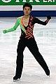 2011 WFSC 130 Harry Hau Yin Lee.JPG