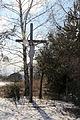 2013 Łąka 11 Krzyż przydrożny.jpg